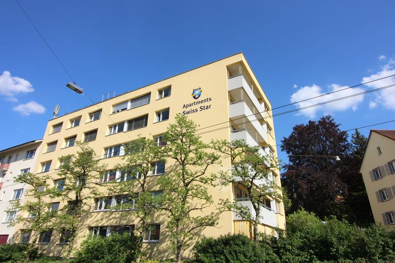 1.5 Zimmer Apartment in Oerlikon (1)
