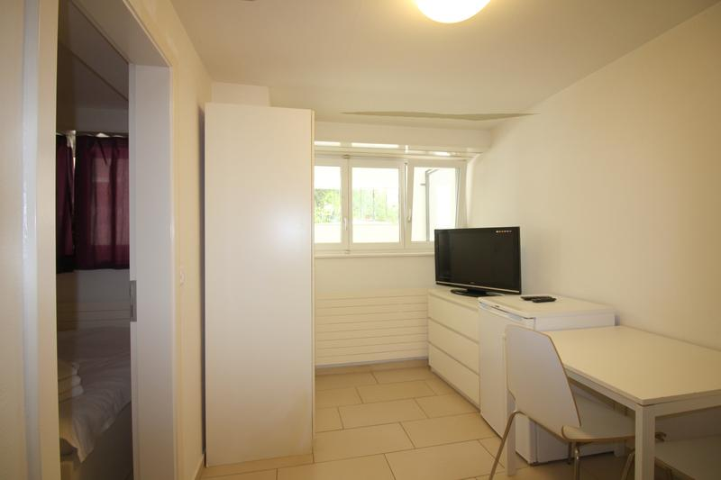 1.5 Zimmer Apartment in Oerlikon (2)