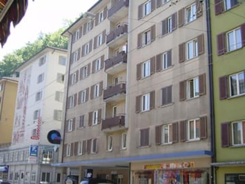 4-Zimmerwohnung in Luzern