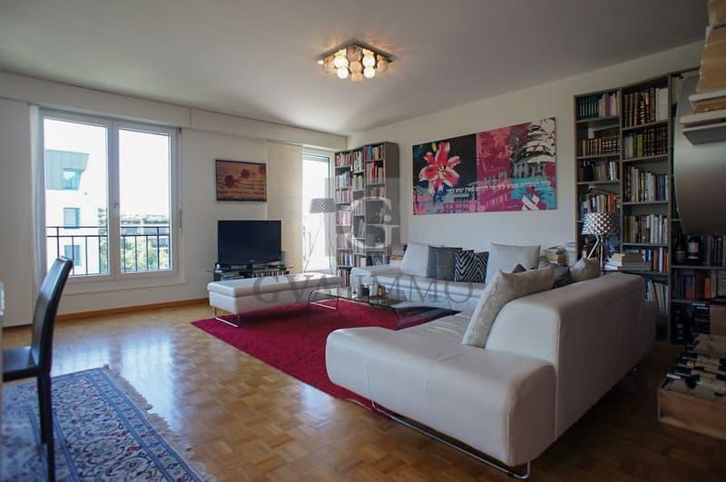 Bel appartement lumineux de 5 pièces avec vue dégagée (3)