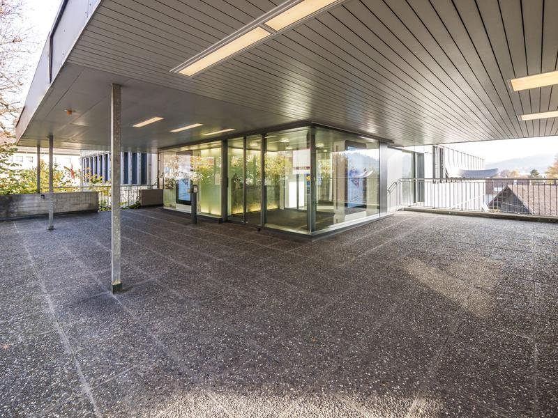 275 - 603 m2 - flexible und günstige Flächen!