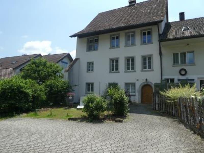 Historisches Mehrfamilienhaus