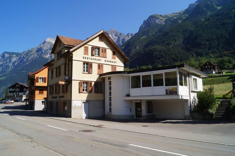 Idyllisches Einfamilienhaus mit grosser Terrasse