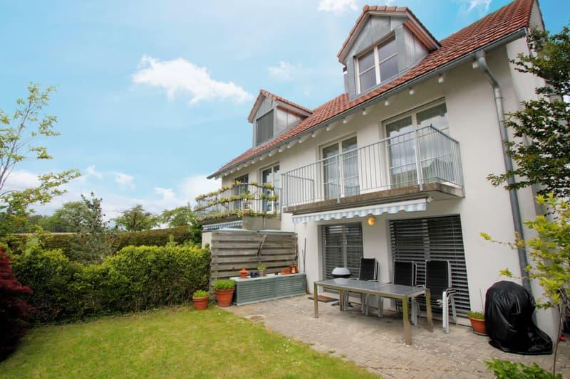 Ein Wohntraum an sonniger und naturnaher Lage - Families are welcome! (1)