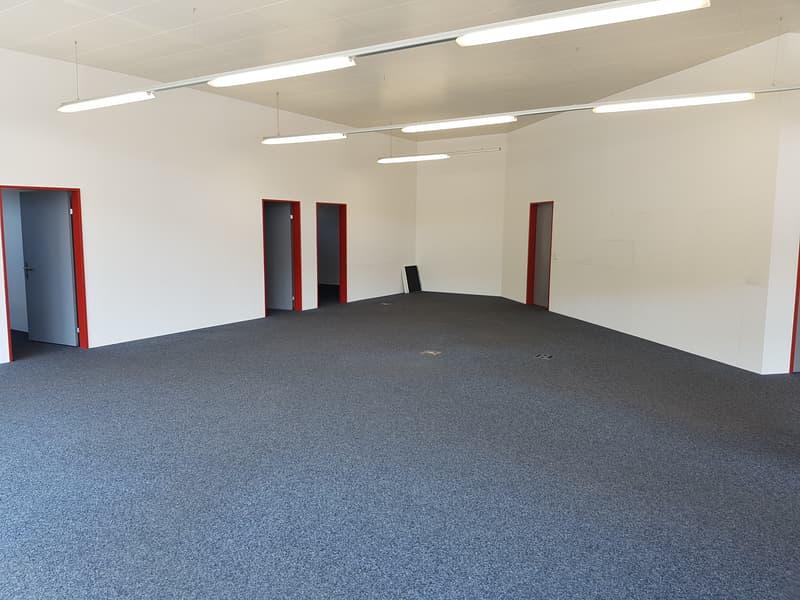 helles, grosszügiges Büro mit ca. 180m2 an guter Lage in Wülflingen zu vermieten (3)