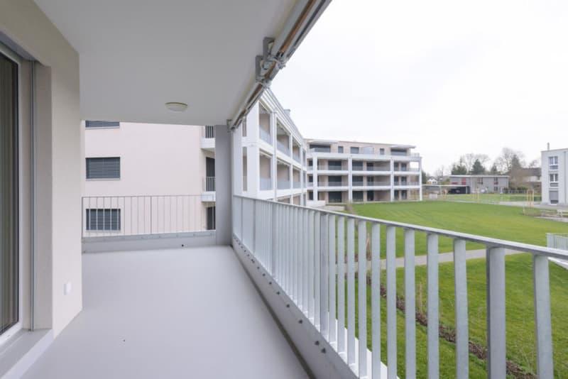 3 1/2 Zimmerwohnung 2. OG in Bischofszell/Sitterdorf (4)