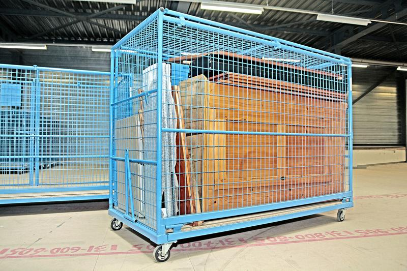 Storage Maxi-Box
