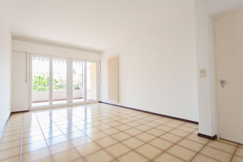 Lamone - affittiamo appartamento di 2.5 locali
