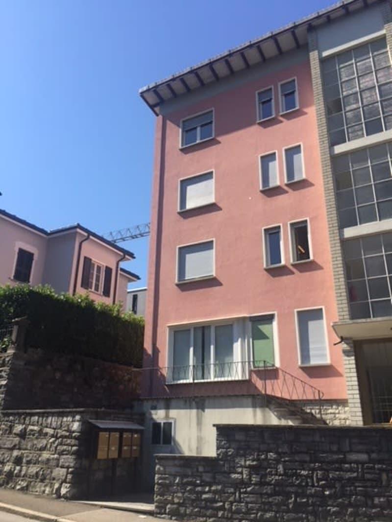 Affittasi appartamento 3.5 locali a Mendrisio