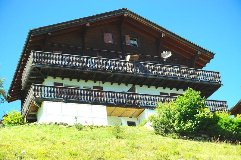Chalet DAME