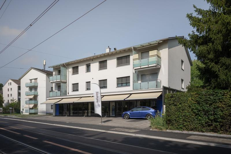 Buy Apartment & house in Allschwil - mxmbers.com