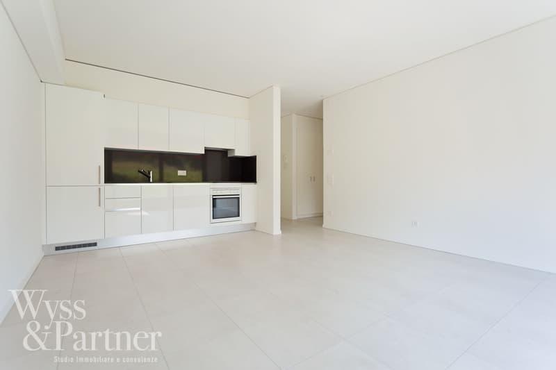 Bellissimo appartamento in prima locazione  con climatizzazione