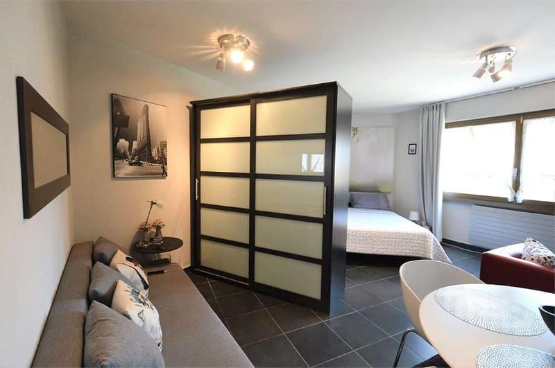 Appartamento in vendita a Castagnola