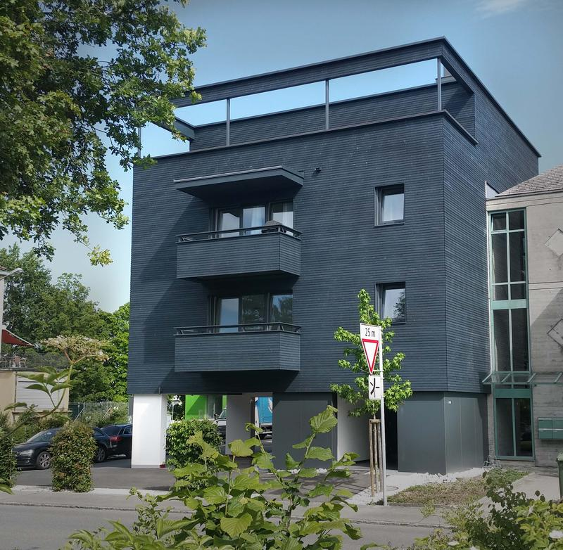 möbliertes Apartment gegenüber Kantonsspital Aarau ab 2.1.2020