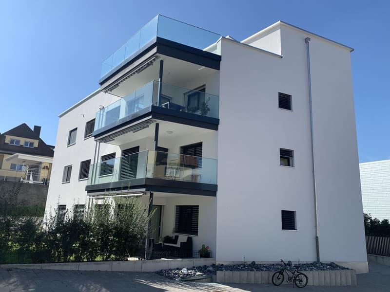 Zentrale 3.0-Zimmer-Wohnung in Kölliken