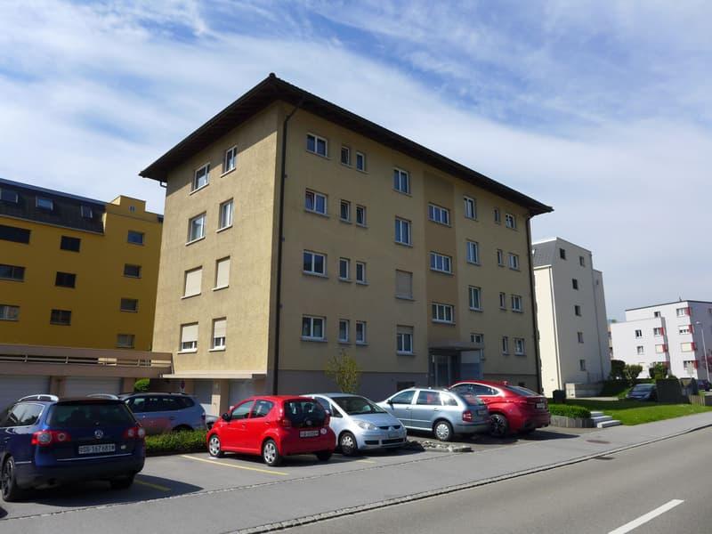 3 1/2-Zimmer-Wohnung an zentraler Wohnlage
