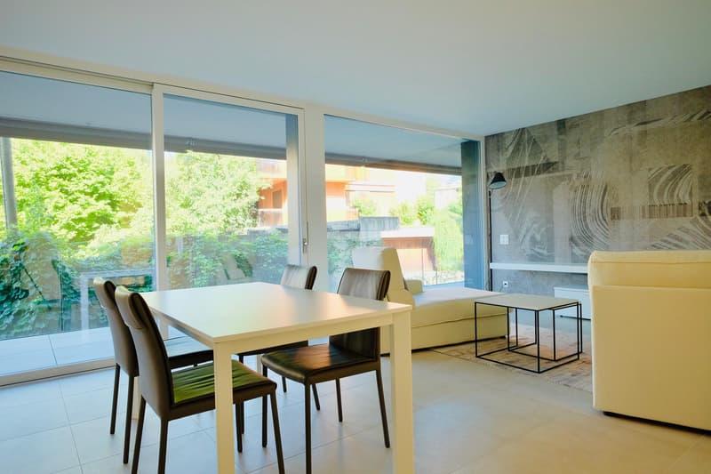 Nuova costruzione - Appartamento di 3.5 locali con una grande terrazza