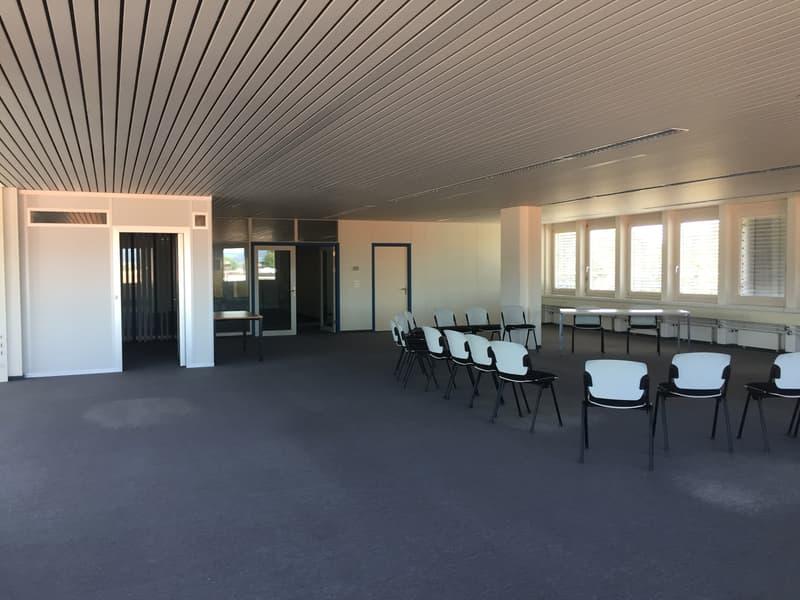 400m2 attraktive Bürofläche mit Terrasse!