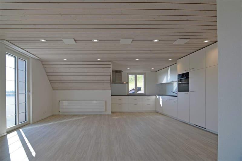 Moderne 3-Zimmer-Wohnung zu vermieten