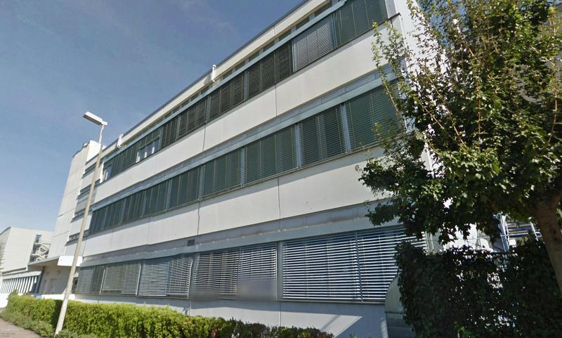 Incredible Value - Office & Pharma Building with Clean Tech Lab