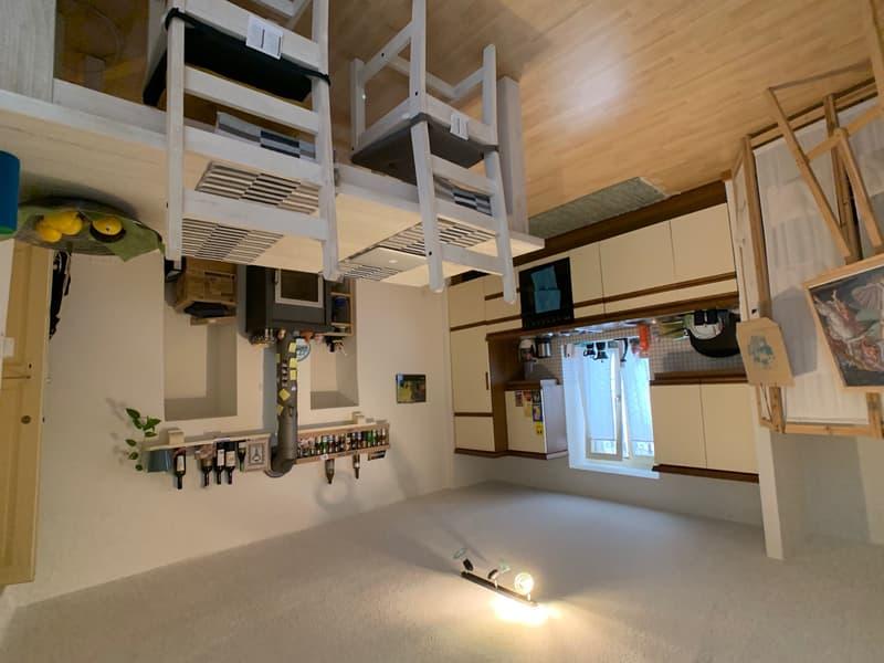 Affittasi appartamento di 2.5 locali a Solduno