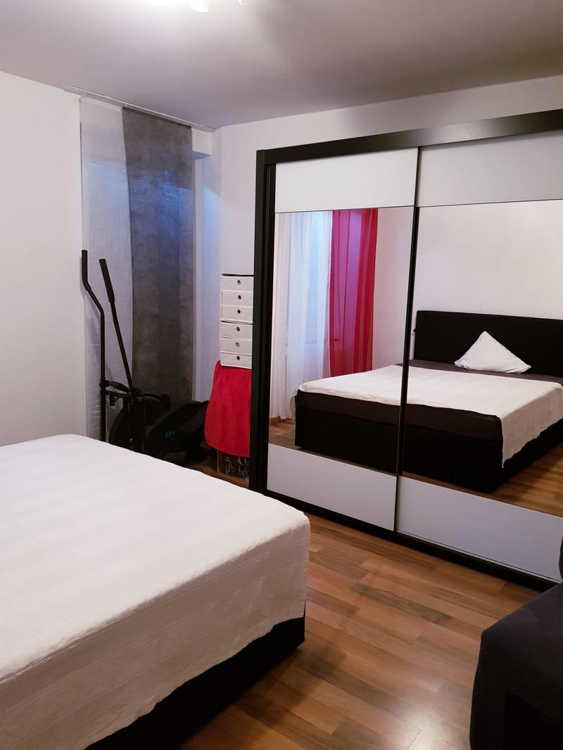 Appartement à Collombey - 3.5pc