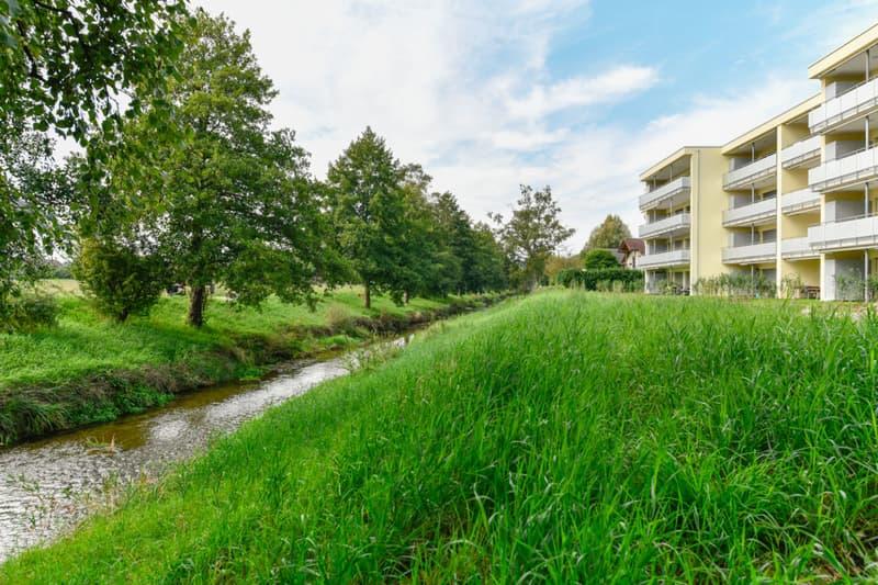 VIEL PLATZ FÜR DIE FAMILIE: Neubau 5.5-Zimmer-Wohnung