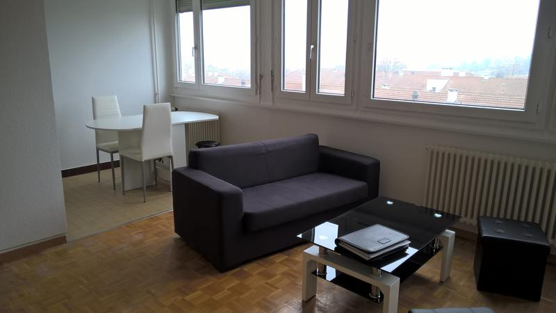 Apartment To Buy In Grand Lancy Homegate Ch