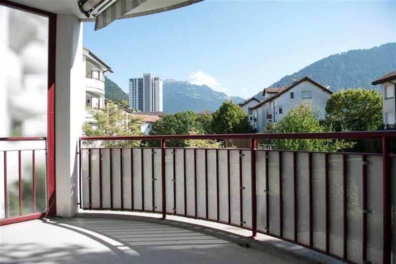 Balkon (Vergleichsobjekt)