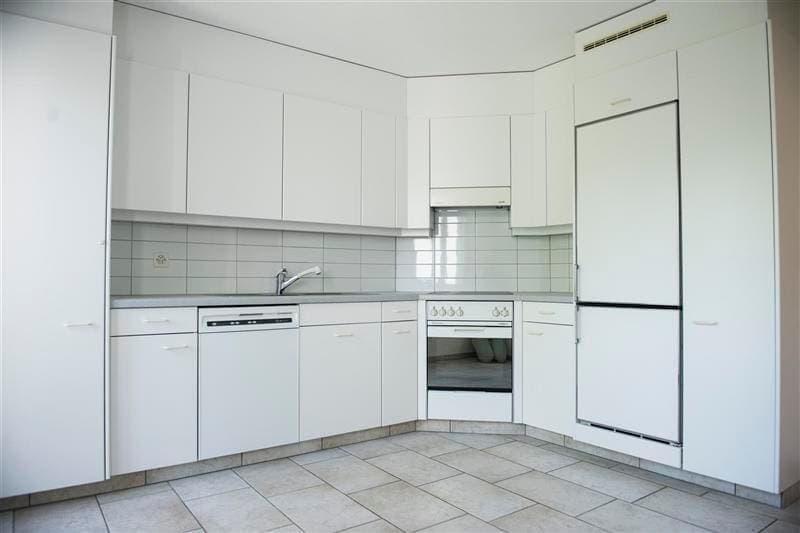 Küche (Vergleichsobjekt)
