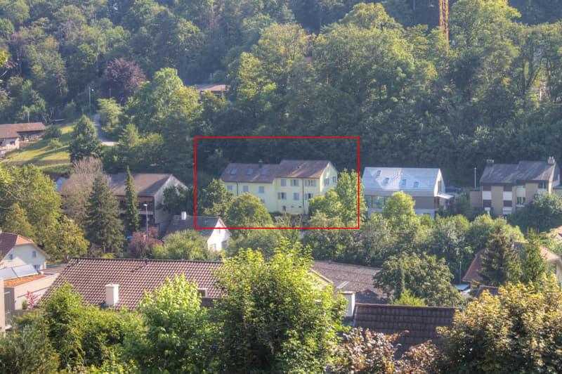 Mehrfamilienhaus mit 5 Mietwohnungen (1)
