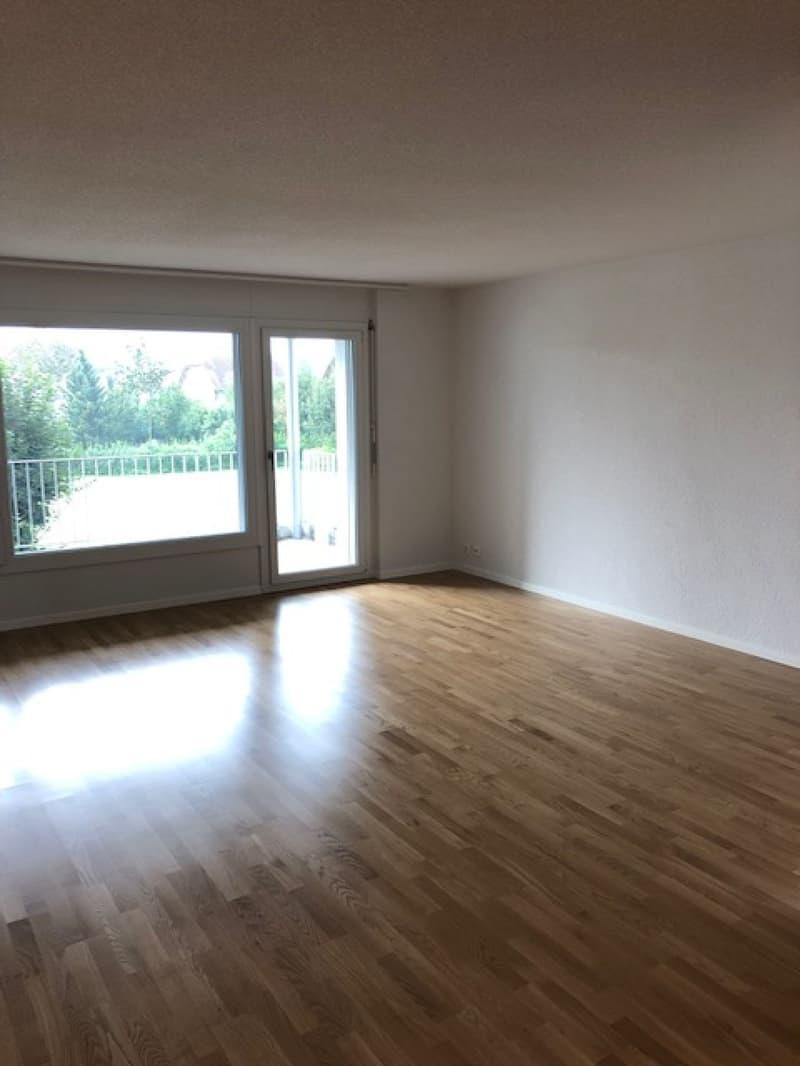 Erstvermietung nach Sanierung - 4.5-Zimmerwohnungen
