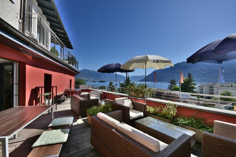 Enoteca e Lounge