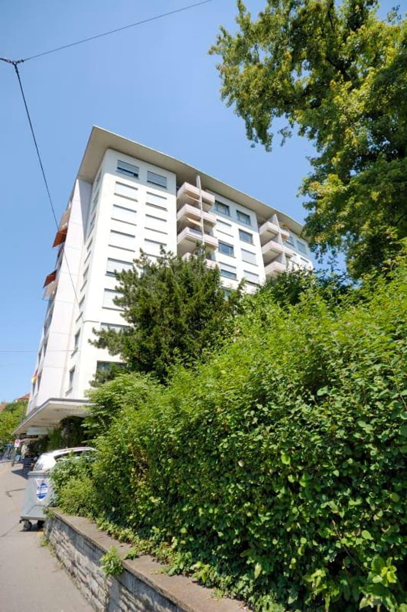 möblierte Wohhung Zürich, zentrale Lage / furnished apartment Zurich