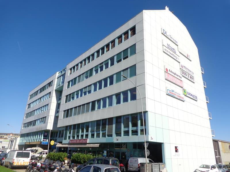 Les Acacias - Bureaux-Atelier de 314m2