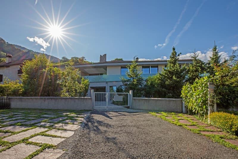 Grandiose 9-Zimmer Villa im Herzen der Schweiz