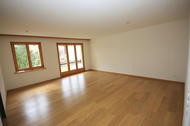 3-Zimmerwohnung an der Wildenerstrasse