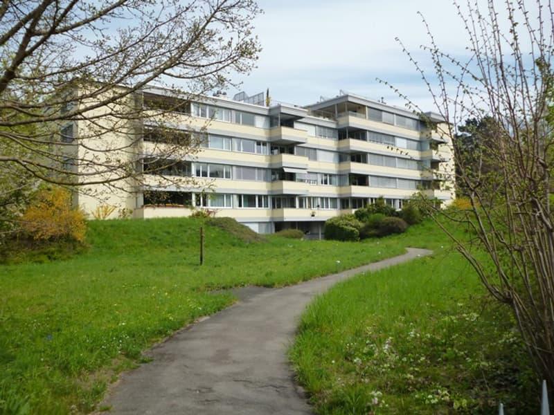 Gemütliches Studio Nähe Rhein