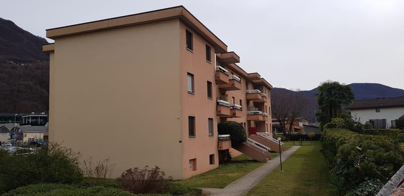Appartamento 4,5 locali Ideale per Bambini