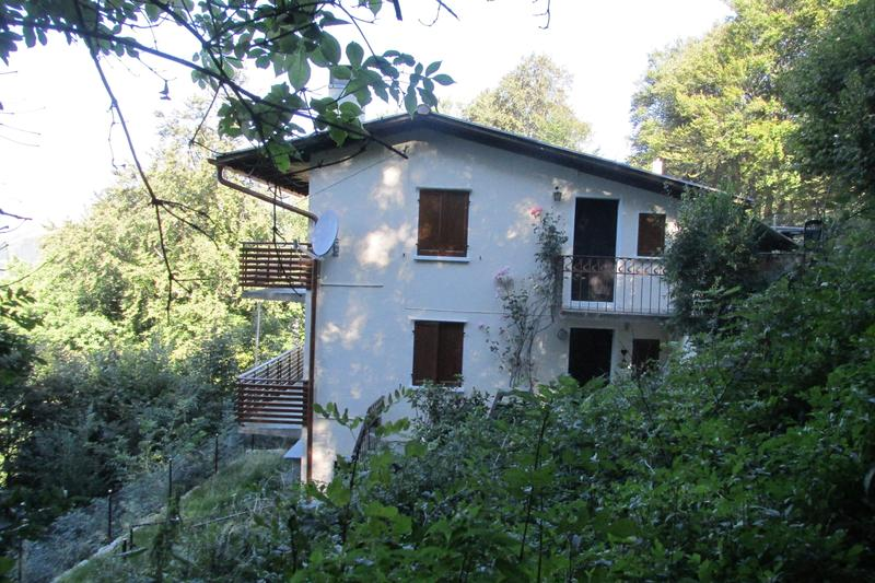 Casetta riattata - Ferienhaus renoviert, Zweitwohnsitz