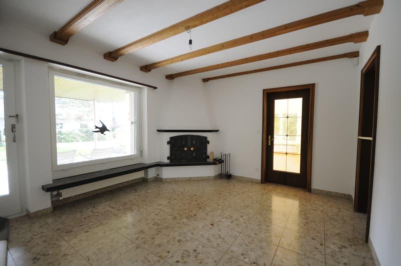 7-Zimmer Villa angrenzend an Naherholungsgebiet, frisch renoviert (4)