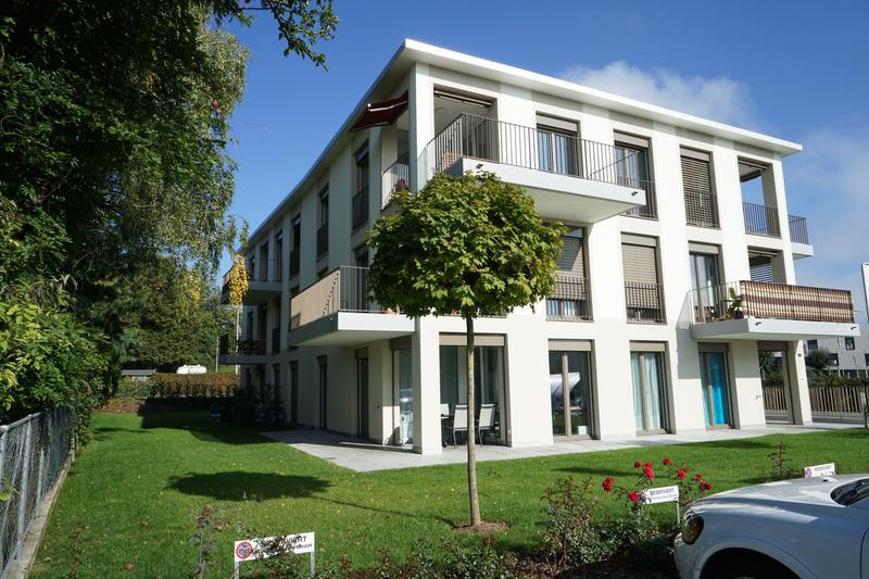 Modernes und Helles - Büro/Atelier (1)