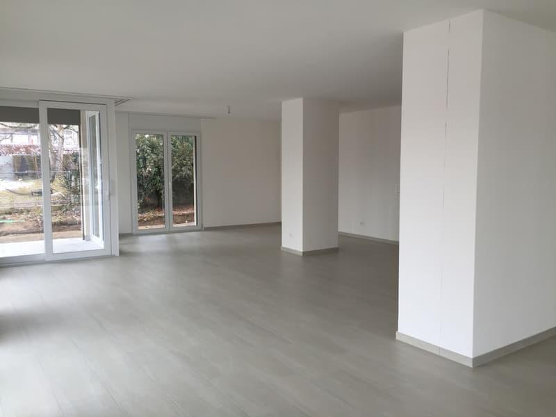 Modernes und Helles - Büro/Atelier (3)