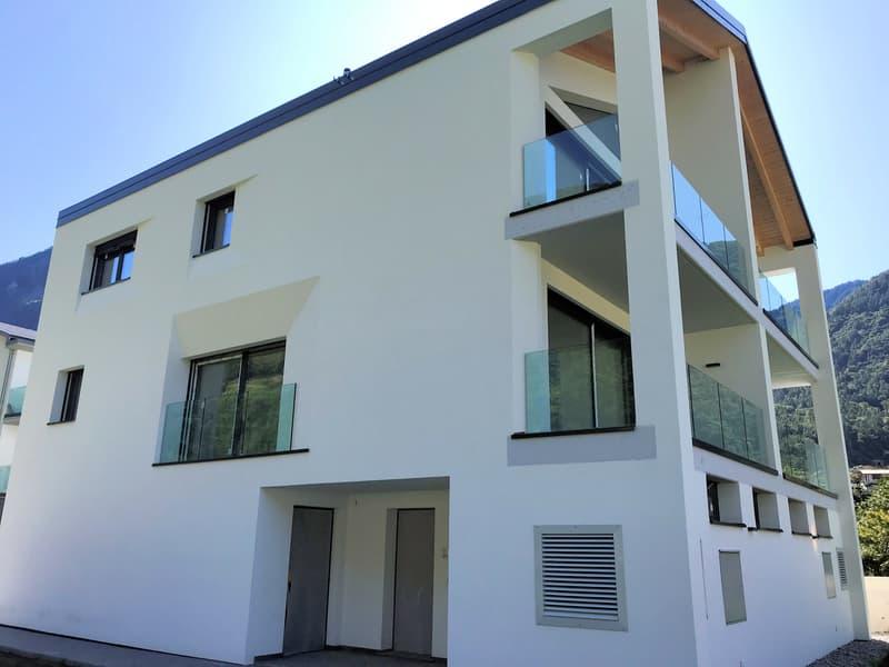 Villetta gemella 4.5 locali a Roveredo