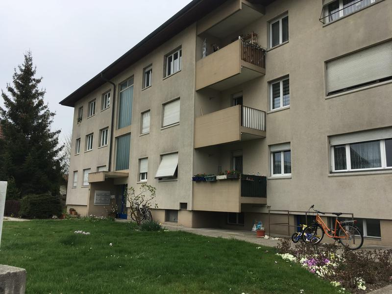 Helle 4.5-Zimmerwohnung in 4914 Roggwil