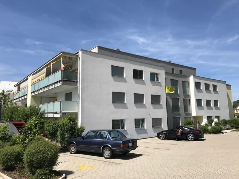 grosse 3.5-Zimmer Whg (Baujahr 2012)