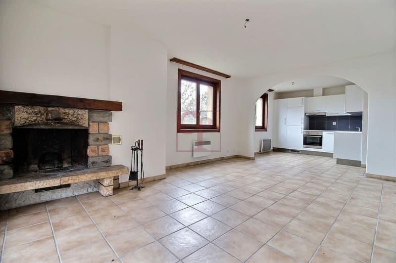 Appartement - La Roche - 1er loyer offert 3.5 pièces au centre