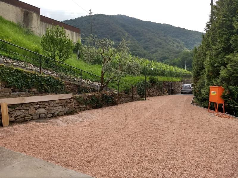 Affittasi a Castelrotto rinnovato 3 locali