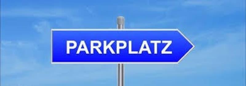 Badenerstrasse 362- Aussenparkplatz