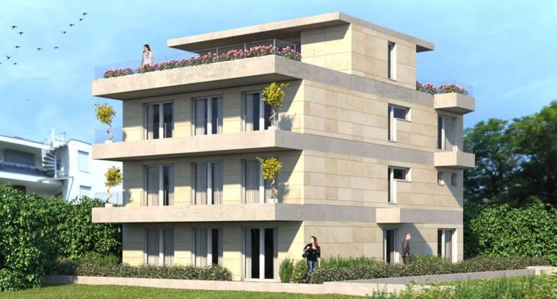 Residenza Montalbano - Appartamento di 3.5 locali a Gentilino